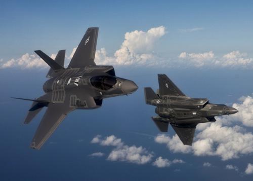 """""""Siêu chiến đấu cơ"""" J-31 của Trung Quốc bị chê tơi tả - 3"""