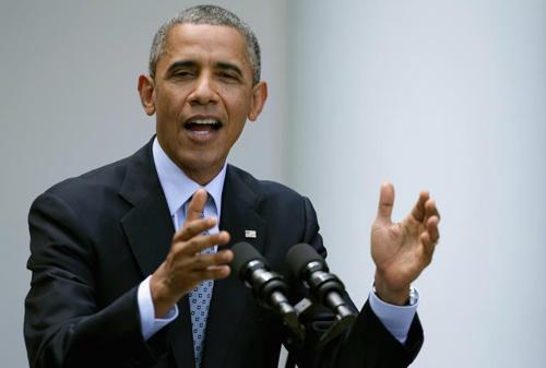 Đảng Cộng hòa phản công chính sách nhập cư của Obama - 1