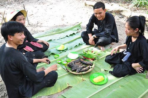 Cá lóc nướng trui, món ngon trứ danh Nam Bộ - 5