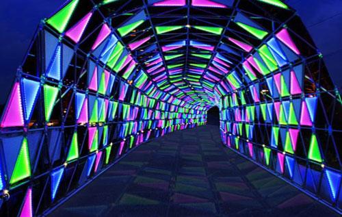Trải nghiệm thú vị với đêm hội chạy bộ PRISMA - 2