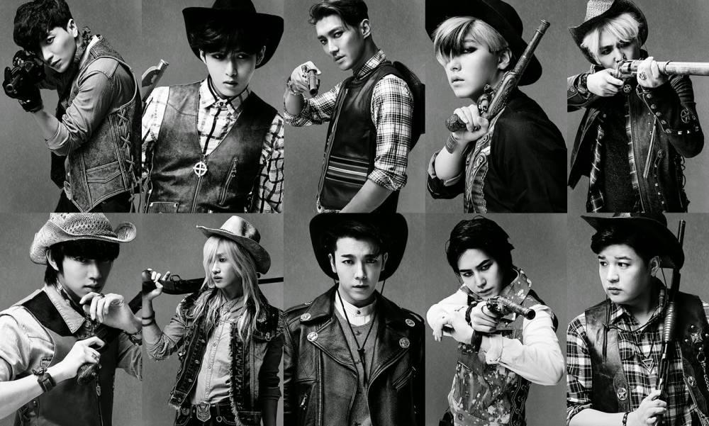 Shindong (Super Junior) lùi lịch nhập ngũ vì sức khỏe - 2