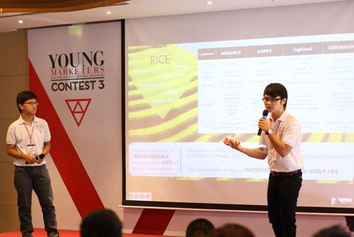 Cái kết đẹp cho hành trình tiếp sức mạnh sinh viên Marketing - 3