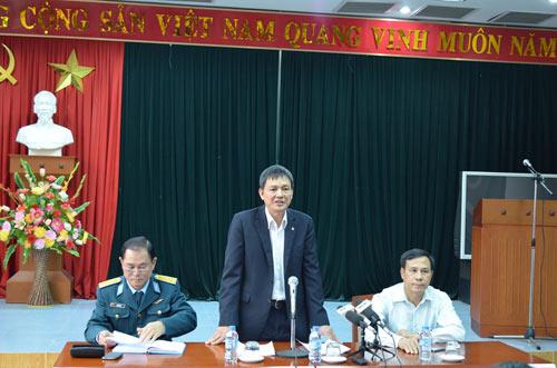 Mất quyền điều hành bay Tân Sơn Nhất: Do hỏng bộ lưu điện - 2