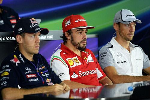 Choáng với mức lương 50 triệu bảng/năm của VĐV đua xe F1 - 1