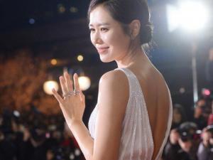Kiều nữ Hàn khoe vẻ đẹp mướt mắt công chúng
