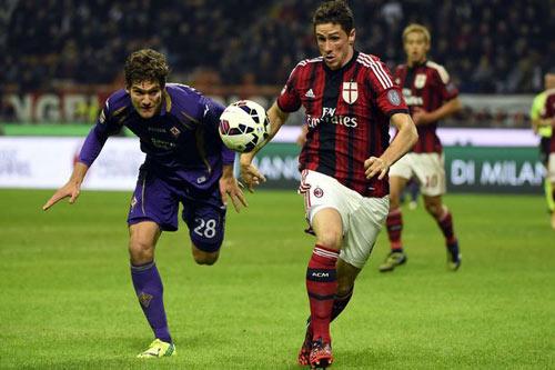 Torres quyết trở thành cây săn bàn số 1 Milan - 1
