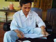 Vì sao đơn kêu oan cho Huỳnh Văn Nén rơi vào im lặng?