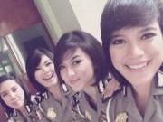 Vì sao nữ cảnh sát Indonesia phải kiểm tra trinh tiết?