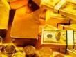 USD tiếp tục hạ nhiệt, vàng đảo chiều tăng