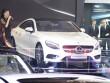 Mercedes-Benz ra mắt xe đắt nhất Vietnam Motor Show