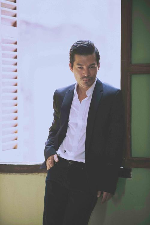 Trần Bảo Sơn tranh giải cùng diễn viên Hàn Quốc - 4