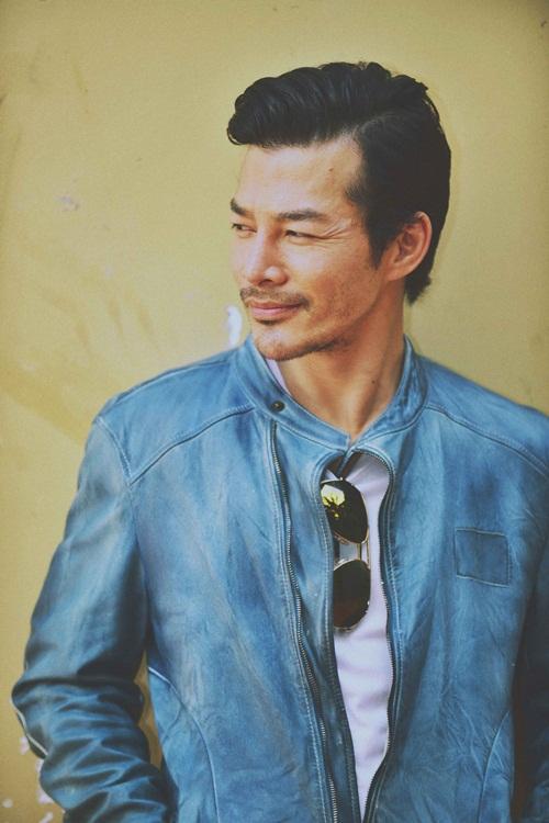 Trần Bảo Sơn tranh giải cùng diễn viên Hàn Quốc - 7