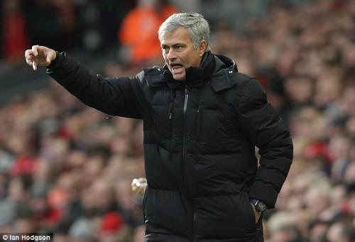 """Mourinho: Kỷ lục bất bại của Arsenal là """"chuyện thường"""" - 3"""