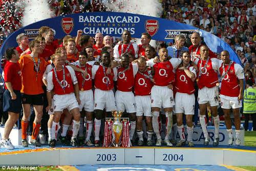 """Mourinho: Kỷ lục bất bại của Arsenal là """"chuyện thường"""" - 1"""