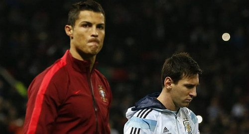 Messi bị Barca quay lưng trong cuộc đua giành QBV - 2