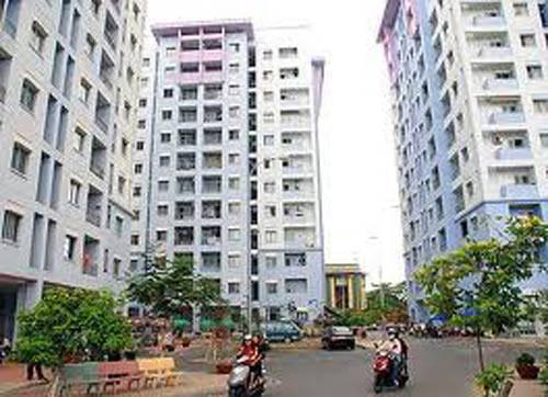 Hà Nội: Nhà cho thuê đang ở mức thấp nhất - 1