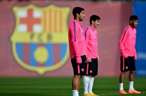 Barca – Sevilla: Ghi bàn là cách để Messi giải tỏa - 2