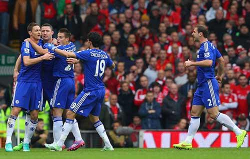 "Chelsea – West Brom: Giải mã ""khắc tinh"" - 2"