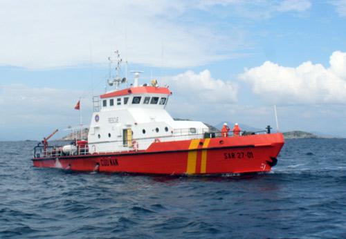 Tạm dừng tìm kiếm 8 thuyền viên mất tích sau vụ va tàu - 1