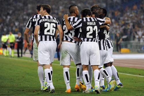 Lazio - Juventus: Bước vào giông bão - 1