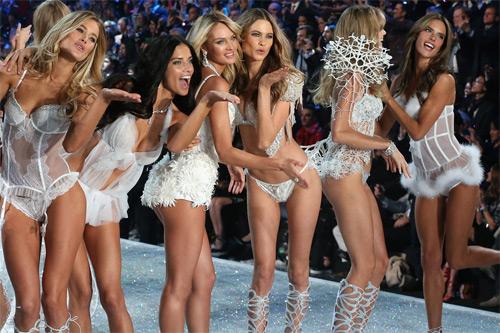 Tuyển người mẫu nội y căng thẳng hơn thi hoa hậu - 6