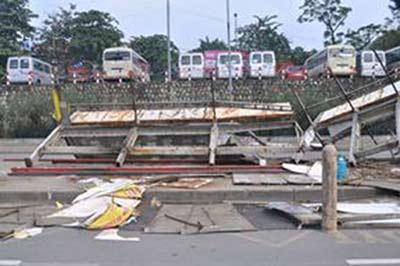 Dỡ bỏ trạm xe buýt lớn nhất Thủ đô, xây nhà ga số 8 - 3