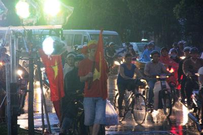 TRỰC TIẾP ĐTVN - Indonesia: Sai lầm tai hại (KT) - 7