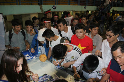 TRỰC TIẾP ĐTVN - Indonesia: Sai lầm tai hại (KT) - 8