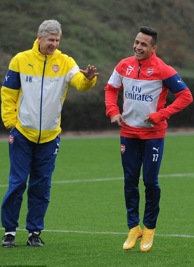 TRỰC TIẾP Arsenal - MU: Câm lặng Emirates (KT) - 7