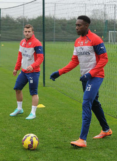 TRỰC TIẾP Arsenal - MU: Câm lặng Emirates (KT) - 8