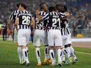 Lazio - Juventus: Bước vào giông bão