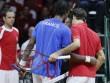 Tin HOT 22/11: Federer gây thất vọng ở Davis Cup