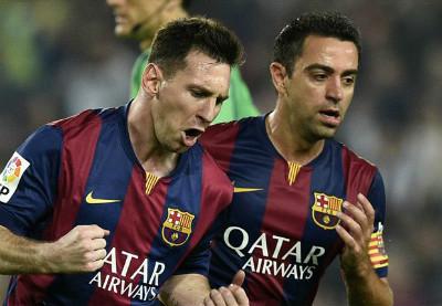 TRỰC TIẾP Barca - Sevilla: Chiến thắng oanh liệt (KT) - 3