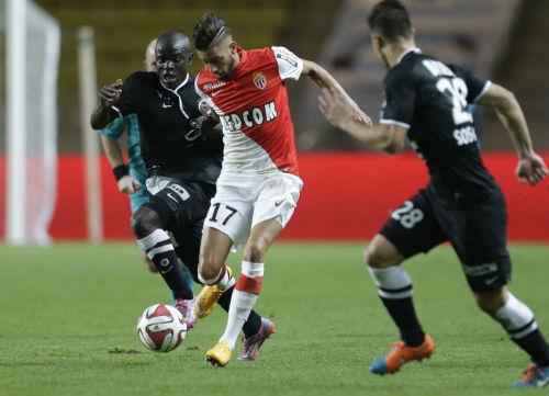 """Monaco - Caen: Ngày của những """"tội đồ"""" - 1"""