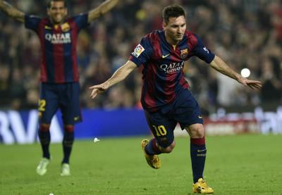 TRỰC TIẾP Barca - Sevilla: Chiến thắng oanh liệt (KT) - 4