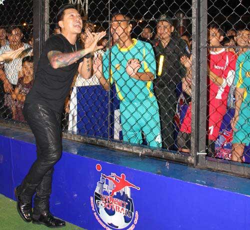 Giải bóng đá đường phố ở Đà Nẵng: HINO FC lên ngôi thuyết phục - 2