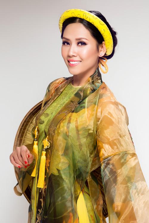Những hình ảnh đầu tiên của Nguyễn Thị Loan tại Anh - 5