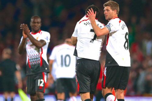 Crystal Palace - Liverpool: Khó khăn chồng chất - 1