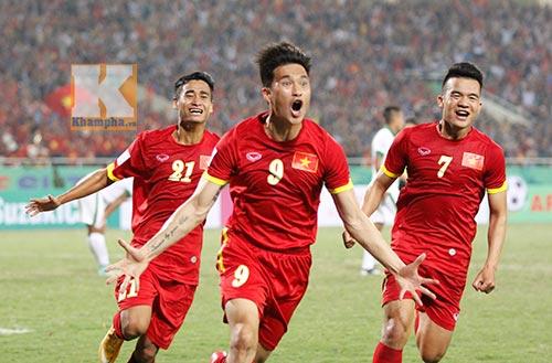 Đội tuyển Việt Nam: Khôn chưa đến trẻ… - 2