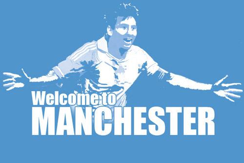 """Man City tung tiền """"tấn"""" lôi kéo Messi - 1"""
