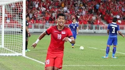 Sôi động AFF Cup 23/11: Thái Lan tạm chiếm ưu thế - 3