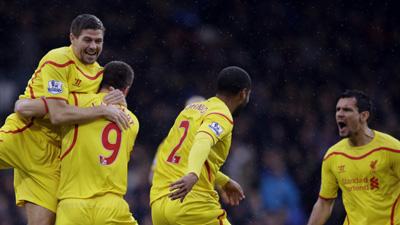 TRỰC TIẾP C.Palace - Liverpool: Đòn trừng phạt (KT) - 3