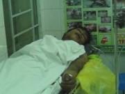 TP.HCM: Cháy nhà, một người bị ngạt khói nhập viện