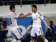 Tin HOT tối 23/11: Ronaldo ghi nhiều bàn hơn 15 Pichichi