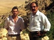 Bỏ cuộc sống yên ổn, cha con người Đức tới Iraq chống IS