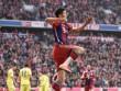 Bayern - Hoffenheim: Sức mạnh hủy diệt