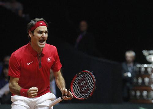 Tin HOT 24/11: Federer dự giải tiền Úc mở rộng - 1