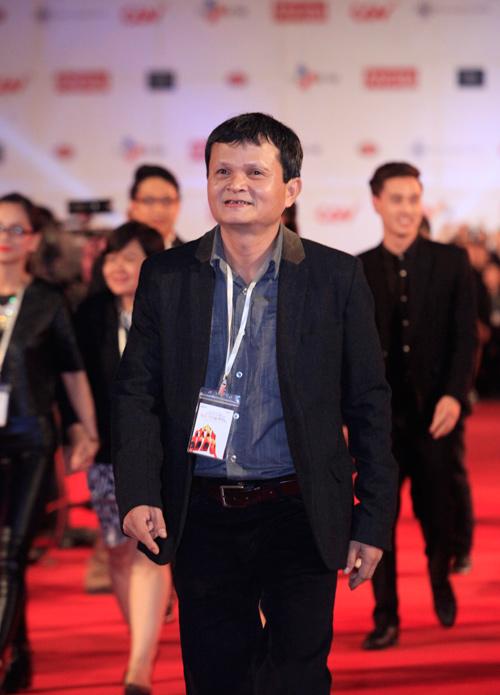 Mỹ nam Việt sánh vai tài tử thế giới trên thảm đỏ - 9