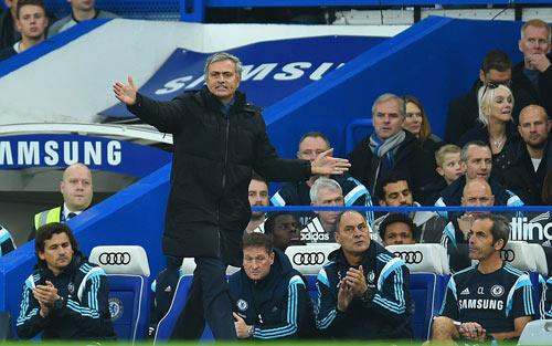 """Chelsea """"cô đơn"""" trên đỉnh: Đơn giản là quá hay! - 2"""