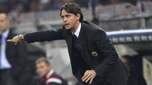 Milan cầm hòa, Inzaghi tiếc nuối - 1